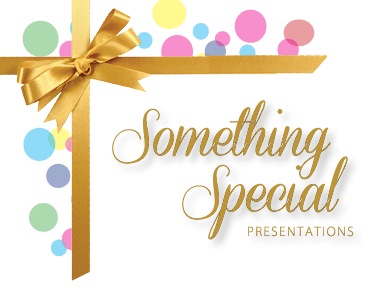 Something Special Presentations - GBP